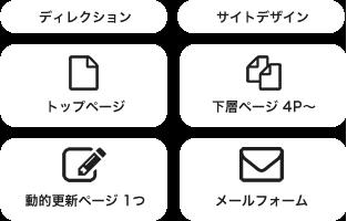 small プラン